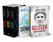 Dmitry Glukhovsky Seti (5 Kitap)
