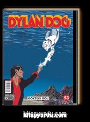Dylan Dog Sayı: 53 / Gökteki Göl