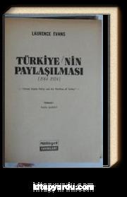 Türkiye'nin Paylaşılması (1914-1924) Kod:8-B-26