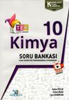 10. Sınıf TEK Serisi Video Çözümlü Kimya Soru Bankası