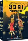 3391 Kilometre (Karton Kapak)