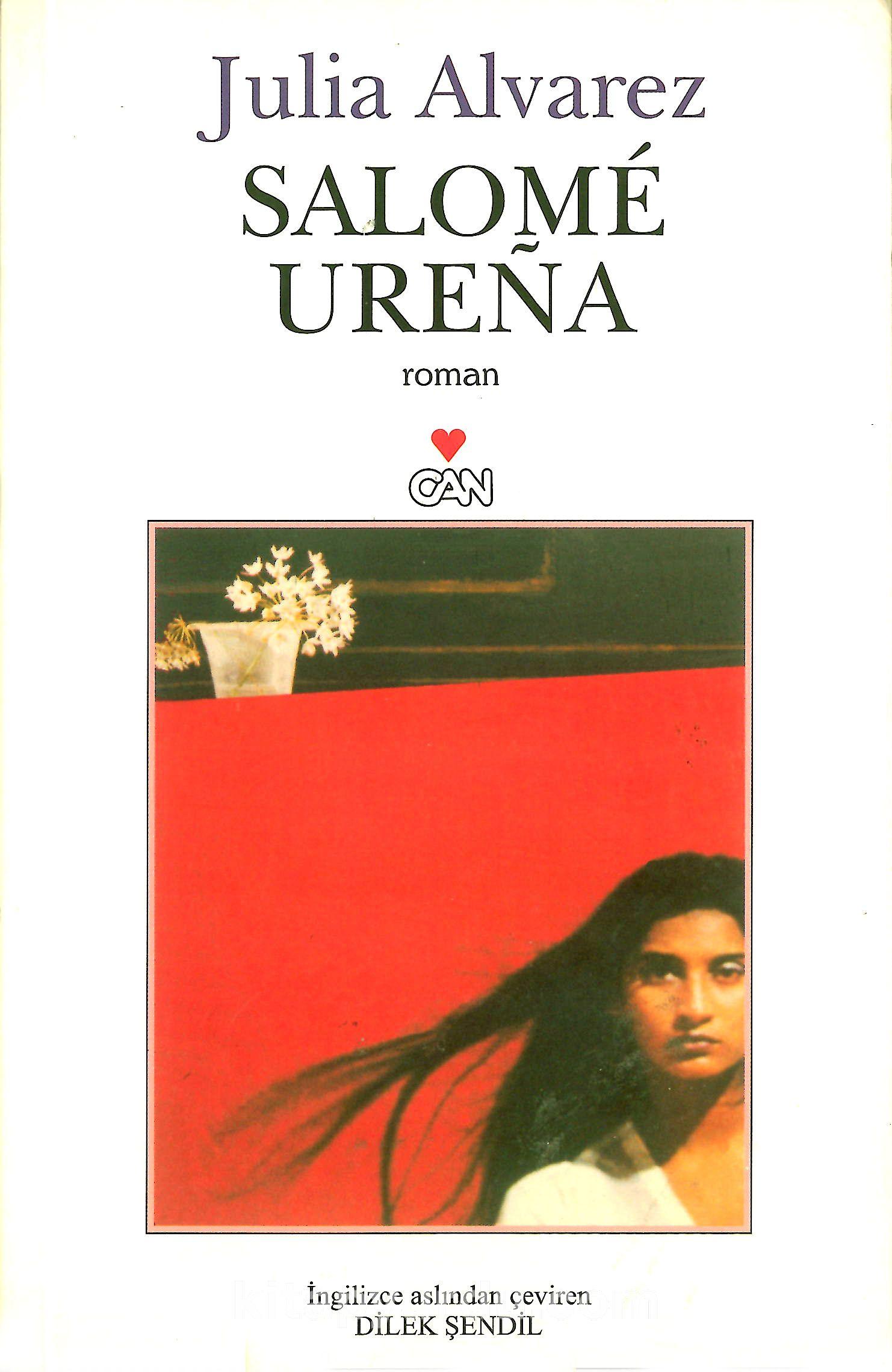 Salome Urena