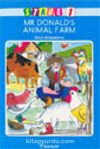 Stage 1 - Mr. Donald's Animal Farm