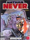Nathan Never 1: Uzay Piyadeleri