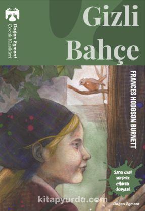 Gizli Bahçe - Frances Hodgson Burnett pdf epub