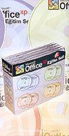 Ofis Bilgisayar Eğitimi Sesli (8 cd-rom)
