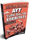 2020 AYT Türk Dili ve Edebiyatı Video Ders Notları