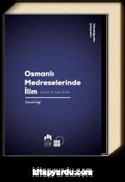 Osmanlı Medreselerinde İlim & Riyazi ve Tabii İlimler