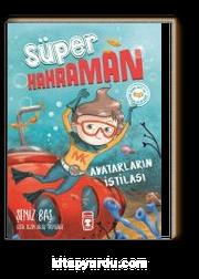 Süper Kahraman - Avatarların İstilası