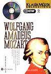 Wolfgang Amadeus Mozart (Cd Kitap)