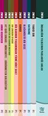 Stefan Zweig Set (10 Kitap)
