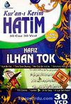 Kur'an-ı Kerim Hatim 30 Cüz 30 Vcd