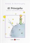 El Principito (İspanyolca-Türkçe Sözlüklü Küçük Prens)