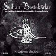 Sultan Bestekarlar (2 Cd)