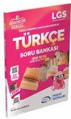 LGS Türkçe Soru Bankası Öğrencim Serisi (3462)