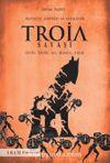 Destanlar, Yontular ve Resimlerde  Troia Savaşı