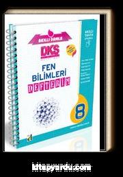 DKS 4B Akıllı Damla Fen Bilimleri Defterim (8. Sınıf)