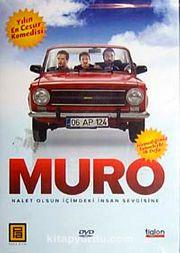 Muro & Nalet Olsun İçimdeki İnsan Sevgisine (DVD)