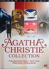 Agatha Christie Koleksiyonu (4 DVD)