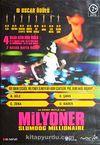 Milyoner (DVD)