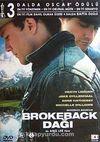 Brokeback Dağı (DVD)