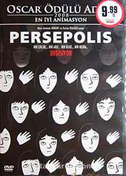 Persepolis (DVD)