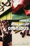 Miss Marple Omnibus (volume III)