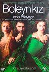 Boleyn Kızı (DVD)
