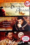 Her Devrin Adamı (DVD)