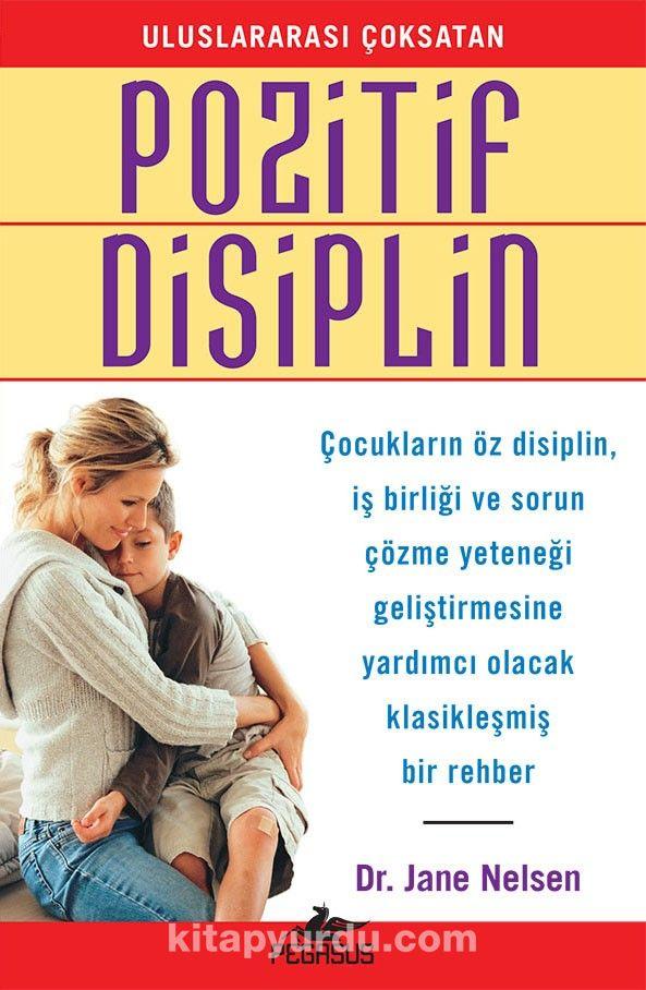 Pozitif Disiplin - Jane Nelsen pdf epub