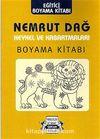 Nemrut Dağ Heykel ve Kabartmaları & Boyama Kitabı