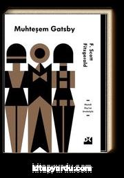 Muhteşem Gatsby (Karton Kapak)