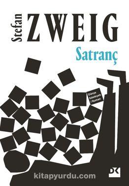 Satranç (Karton Kapak) - Stefan Zweig pdf epub
