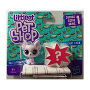 Littlest Pet Shop 2'li Mini Miniş - Frilly-Pitley (B9389 C3008)