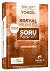 YÖKDİL Sosyal Bilimler Tamamı Çözümlü Soru Bankası