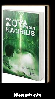 Zoya'dan Kaçırılış & Galaksiler Arası Bilgi Savaşı