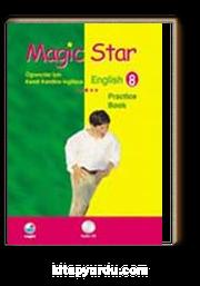 Magic Star 8 (Soru Bankası+Yaprak Test Hediye)