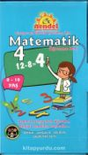 4. Sınıf Sınıf Matematik Seti