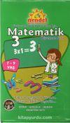 3. Sınıf Matematik Öğrenme Seti