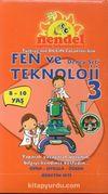 3. Sınıf Fen ve Teknoloji Deney Seti