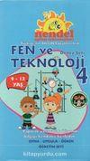 4. Sınıf Fen ve Teknoloji Deney Seti