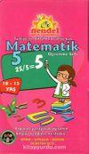 5. Sınıf Matematik Öğrenme Seti