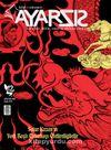 Ayarsız Aylık Fikir Kültür Sanat ve Edebiyat Dergisi Sayı:42 Ağustos 2019