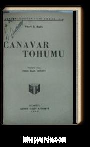 Canavar Tohumu Kod:5-D-54