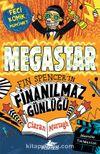 Megastar Fin Spencer'in Finanılmaz Günlüğü 2