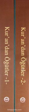Kur'an'dan Öğütler (2 Cilt takım)