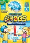Easy DGS Dikkati Güçlendirme Seti 3. Kademe 5-6-7-8 Yaş A