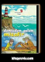 Denizden Gelen Misafir & Karakter Okulu Kitaplığı - Saygı