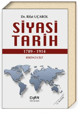 Siyasi Tarih 1789-1914 (Cilt 1)