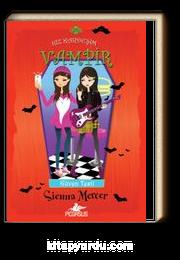 Kız Kardeşim Vampir 18 / Güven Testi